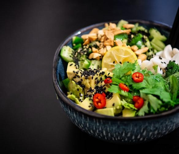 Chế độ ăn tốt nhất cho người bệnh gan nhiễm mỡ