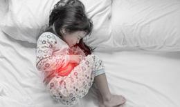 Cảnh giác với viêm loét dạ dày do vi khuẩn HP ở trẻ