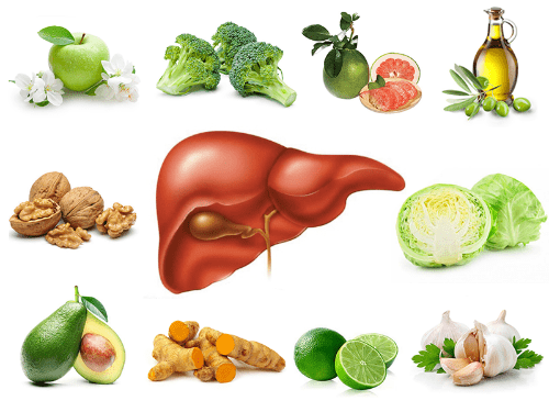 Người bệnh viêm gan B mạn tính nên ăn uống thế nào để phòng ngừa biến chứng?